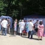 Во время Петровской ярмарки-2016 в Черновцах будет работать Медицинский городок