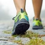 Ходьба укрепит здоровье