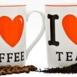 Медики против чая или кофе без сахара