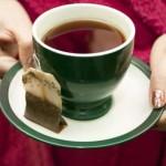 Чай в пакетиках вызывает опасные болезни