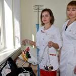 В Новоселицкой амбулатории появился дневной стационар