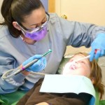 Все болезни – от зубов