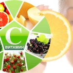 От чего защищает витамин С