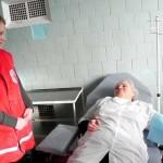 Буковинские медики присоединились к проведению запасов препаратов крови