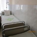 В Хотинской больницы установили оборудование из Германии