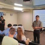 Врачи-анестезиологи Черновицкой области повышали уровень профессиональных знаний
