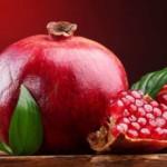 Почему нужно съедать один плод граната в день
