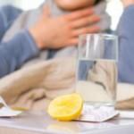 К концу недели эпидемия гриппа может накрыть всю Украину