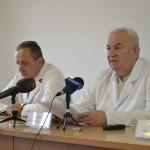 Онкологи Буковины: Хорошие специалисты есть, а денег нет