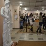 В Черновцы приехал не привит от гриппа заместитель министра здравоохранения