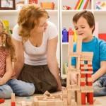 В Черновцах откроют первый реабилитационный пространство для детей-аутистов