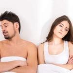 Аллергия на мужа представляет опасность для здоровья женщины