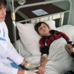 За неделю в Черновцах — 100 случаев инфекционных заболеваний
