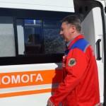 В Черновцах из-за симптомов гриппа и ОРВИ каждый 3-4 вызов скорой фактически безосновательный