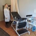 На прием к малинецьких врачей приезжают даже из дальних сел