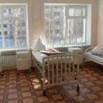 В больницах Черновицкой области сокращают места