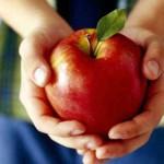 Во Всемирный день сердца черновчан будут угощать яблоками