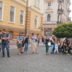 Черновчан учили избавляться от вредных привычек