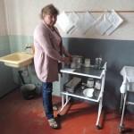 ФАП в Кліводині требует ремонта