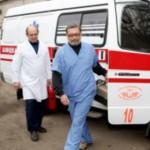 Из-за жары в Черновцах увеличилось количество вызовов скорой