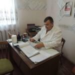 Амбулатории в Тарашанах не хватает лаборатории