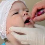 На Буковине ситуация с вакцинацией против полиомиелита лучше, чем в других регионах