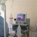 Первую операцию с помощью лапароскопа провели в Новоселицкой ЦРБ