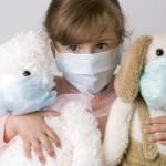 На Сокирянщини наблюдается уменьшение уровня заболеваемости ОРВИ и гриппом