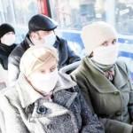 Поветрия 2016-го: грипп, бешенство, отравления…