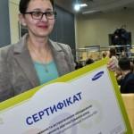 Черновицкая областная детская больница получит современный УЗИ-сканер