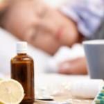 В Черновцах зарегистрировали 4 случая гриппа