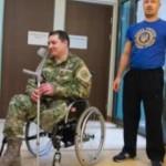 Госпиталь инвалидов войны в Черновцах станет центром реабилитации участников АТО