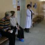 В прошлом году в поликлиниках Буковины было зарегистрировано более 8 миллионов обращений