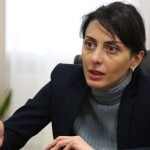 Единственного сына Деканоидзе арестовали, – грузинские СМИ