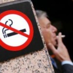 За пять лет каждый десятый украинец с сигаретой бросил курить