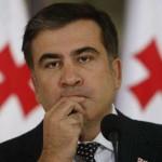 В России Саакашвили заподозрили в подготовке убийства Жириновского и Лужкова
