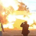 Во Франции во время карнавала прогремел взрыв, есть раненые