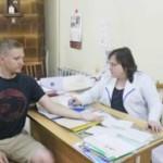 Укусил комар – идите к врачу