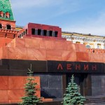 РПЦ хочет похоронить тело Ленина