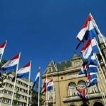Парламент Нидерландов ратифицировал ассоциацию с Украиной
