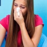 В Черновцах зарегистрировали 5 больных гриппом, среди них — младенец
