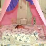 В детскую больницу в Черновцах закупили дыхательные аппараты для малышей