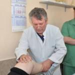 Буковинцев консультировал и оперировал профессор-травматолог из Германии