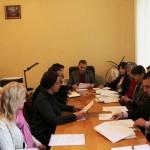 Черновицкий городской противотуберкулезный диспансер присоединят к областному