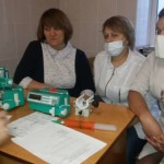 Среди вузов Буковины волонтеры БГМУ наиболее активные