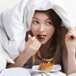 Почему от недосыпания больше хочется есть