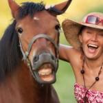 Как смех влияет на жизнь