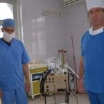 Хотинской районной больнице не хватает аппаратов искусственной вентиляции легких