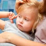В Черновицкой области 50% детей не привиты против кори