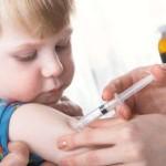 В Черновицкой области почти 30 тысяч доз вакцины для профилактики кори